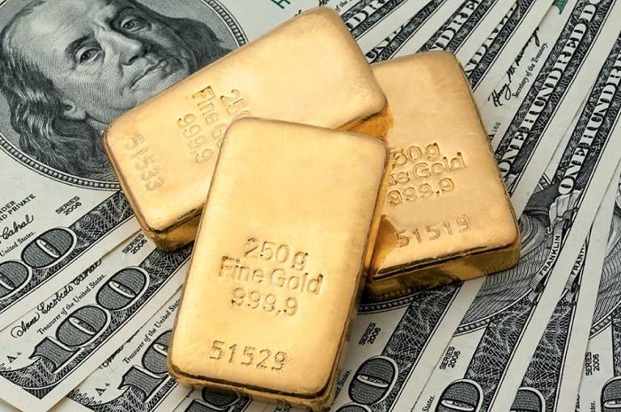 Forex Piyasasında Altın Alım - Satım İşlemleri