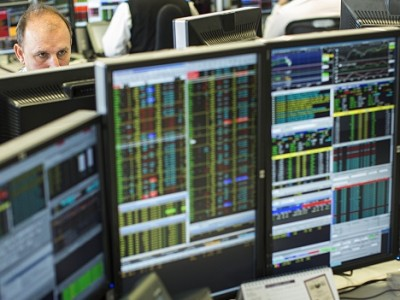 Forex Piyasasının Borsa Piyasasından Farkları