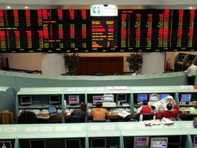 ABD Borsası Düşüşte, Borsa İstanbul Zirvede!