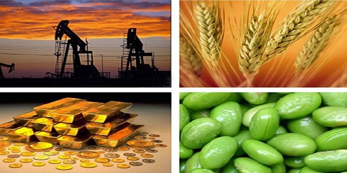 Emtia Piyasası 2015'te Kazandırır mı?