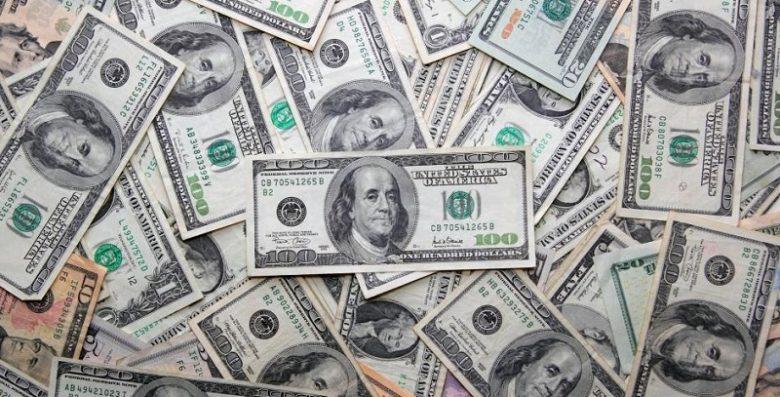 Dolar Kuru Yeniden 3,80 Liraya Ulaştı