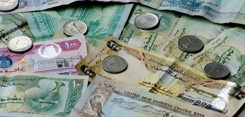 Birleşik Arap Emirlikleri Dirhemi